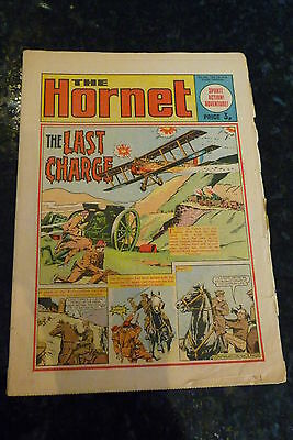 The HORNET Comic - Issue 439 - Date 05/02/1972 - UK Paper Comic