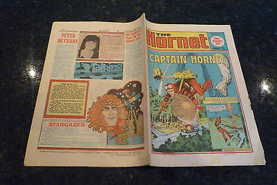 The HORNET Comic - Issue 518 - Date 11/08/1973 - UK Paper Comic