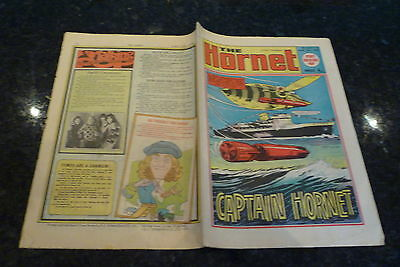 The HORNET - Issue 603 - Date 26/03/1975 - UK Paper Comic