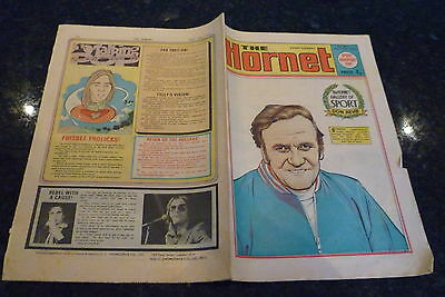 The HORNET - Issue 609 - Date 10/05/1975 - UK Paper Comic