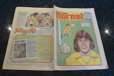 The HORNET - Issue 636 - Date 15/11/1975 - UK Paper Comic