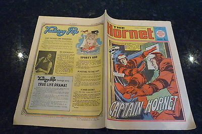 The HORNET - Issue 638 - Date 29/11/1975 - UK Paper Comic