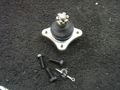 Pair Of Front Upper Suspension Ball Joints For Mitsubishi Shogun 3.2DID 2//00/>ON