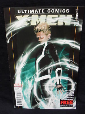 Ultimate Comics X-Men #12 Spencer (Marvel Comics)