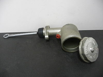 Ford Cortina 1200 - 1500 (04/65>10/66) Maitre Cylindre De Frein Girling Neuf