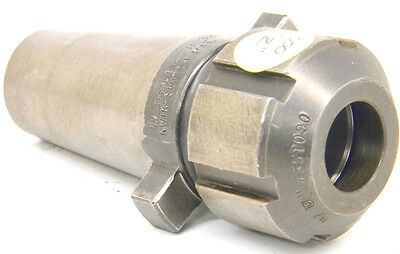 """Used Universal Eng. Kwik Switch-300 Series """"z"""" Double Taper Collet Chuck 80320"""