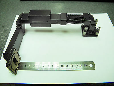 IMC Microwave Waveguide RF SUB ASSEMBLY