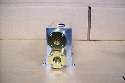 Microwave Filter Co. 14782 Tunable Bandpass Filter
