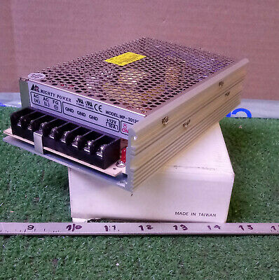 1 New Mighty Power Mp-20120C Switching Power Supply ***make Offer***