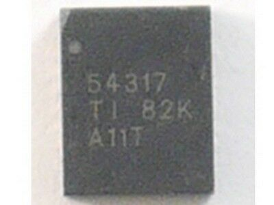 10x NEW Power IC TPS54317RHF QFN 24pin Chipset TPS 54317 RHF