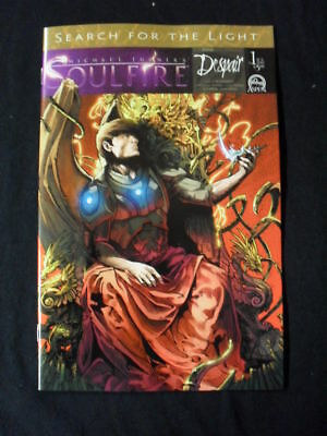 Michael Turner's Soulfire Despair #1 Cvr B (Aspen Comics)