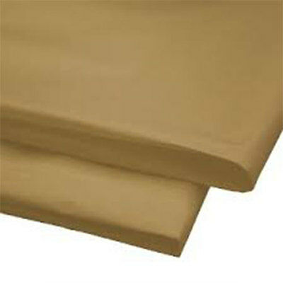 50 Sheets Natural Tissue Paper 500x750 Acid Free