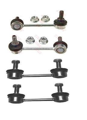 ACCENT 1.3 1.5 ANTI ROLL BAR DROP LINK  FRONT REAR X 4