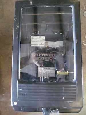 Westinghouse 288B940A11A Type CR-11 Directional Overcurrent Relay
