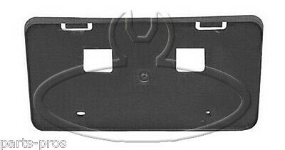 NEW Replacement Front License Plate Mount / FOR 2009-10 US-BUILT TOYOTA COROLLA