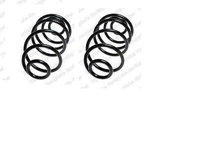 VAUXHALL ASTRA G MK4  2.2SRi 1998-2004 2 REAR COIL SPRINGS LOWERED SUSPENSION