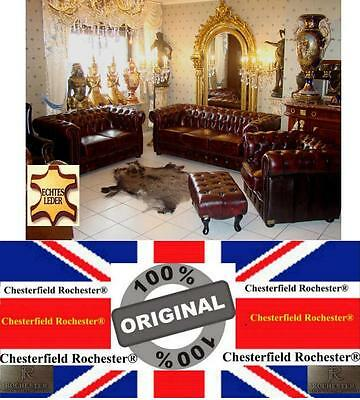 Chesterfield  Original Rochester® Classic  Modell Lincoln 2015
