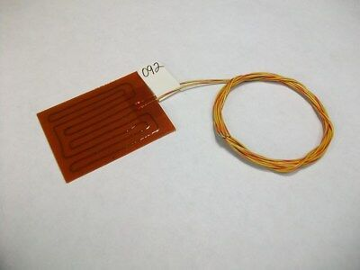 Tayco Wire-Wound Patch Heater 7901133-018