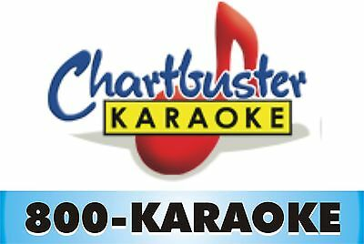 d96f4167 Chartbuster 6+6 Multiplex Karaoke CD+G #20347 Country Kareoke Songs  Discontinued