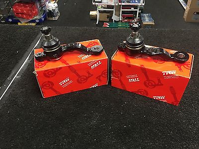 Lexus Is200 Is300 Altezza 98-05 2 X Lower Ball Joints Left + Right