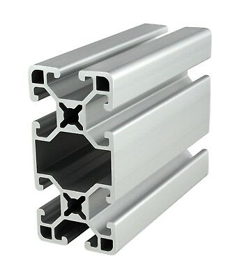 8020 T-Slot Ultra Lite Smooth Aluminum Extrusion 15 Series 1530-ULS x 18 N