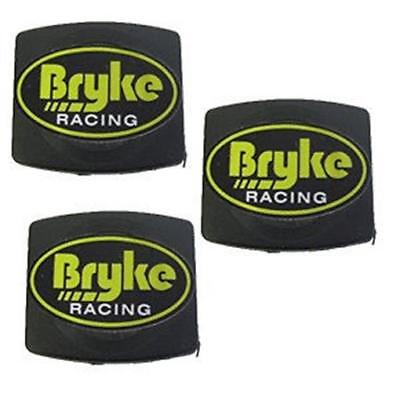 Stagger Tape Tire Tape 3 Pk IMCA WISSOTA Modified Dirt Circle Track Bryke Racing