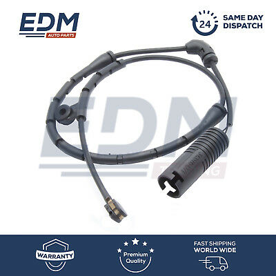 Brake Pad Wear Sensor Front Left / Right For Bmw 3 Series E46 34351164371