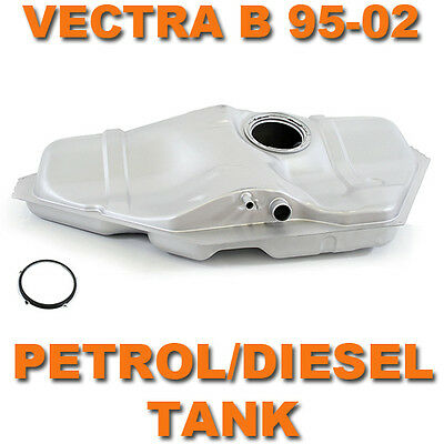 Vauxhall Vectra B 1995-2002 Petrol And Diesel Injection Fuel Tank With Gasket