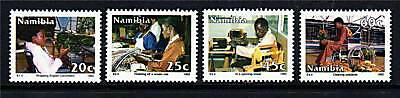 Namibia 1992 Intergration of Disabled SG 602/5 MNH