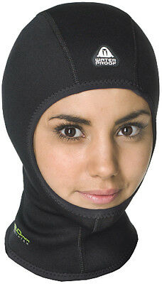 Waterproof  Brand H30 2mm SPORTS  NEOPRENE HOOD  SCUBA DIVE SURF CANOE SWIM