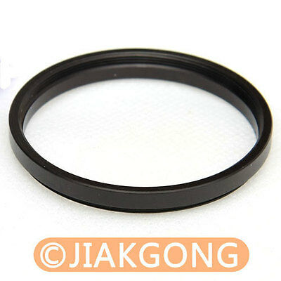 57mm-55mm 57-55 57 to 55 Step Down Ring Filter Adapter
