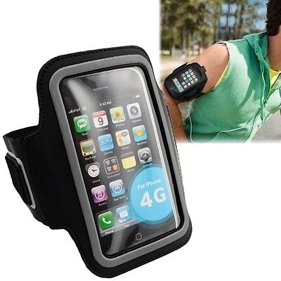 Armband Case for iPhone 4G, 3G & iPod