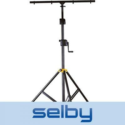 Hercules LS700B Stage Lighting Tripod Stand 1.7m - 3.5m Tall with T-Bar