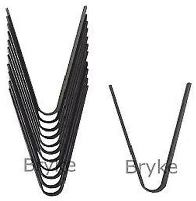 #4 Tire Grooving Blades for Ideal Grooving Iron Go-Cart Dirt Track Tires