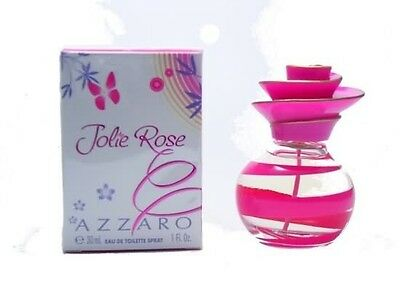 Azzaro Jolie Rose EdT Spray 30 ml
