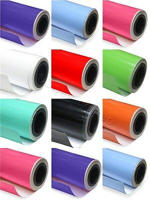 Gloss Finish Car Vinyl Wrap Glossy In Various Colours And Sizes Air Bubble Free