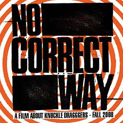 No Correct Way Rome Snowboarding DVD