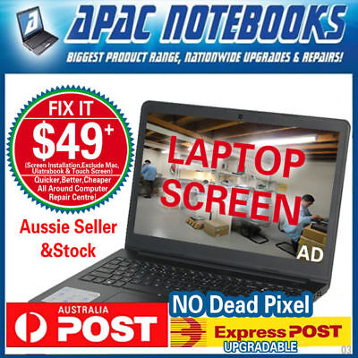 """TYPE A 15.6"""" Laptop LCD Screen for Acer eMachine E730-372G32Mnks"""