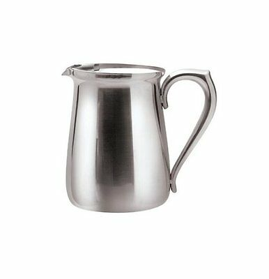 Oneida Post Road 64 oz Pitcher Highest Quality 18/10 Stainless Steel