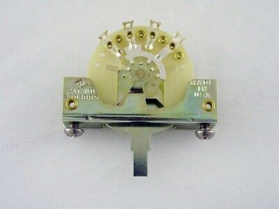 NEW - The Original CRL 5-Way Switch For Strat