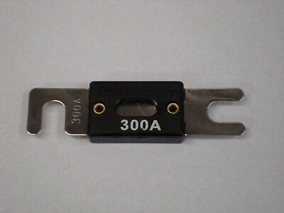 z300 amp inline fuse for 12 volt Hydraulic pump