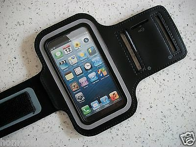 Premium Reflective Sports Armband for iPhone5 & iPhone SE