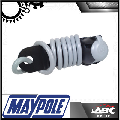MAYPOLE 12S Pre-Wired Supplementary Socket for Towing Caravan