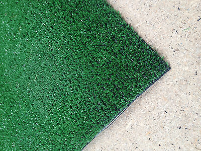 **all green grass display matting for greengrocers 6ft x 3ft**