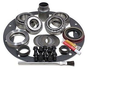 Dana 60 Ford Chevy Front End Master Install Bearing Kit