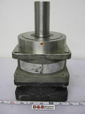 Thomson Micron AT014-010-SO Planetary Gearhead 10:1 Ratio 40mm Output 24mm Input