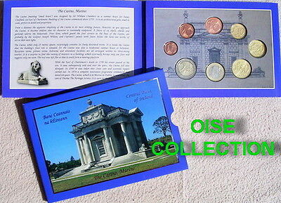 Irlande Euro Annee 2003 Qualite B.u  Blister Neuf Lire L'annonce