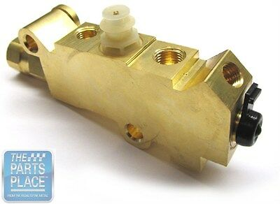 1978-88 GM A & G Body Brake Proportioning Valve