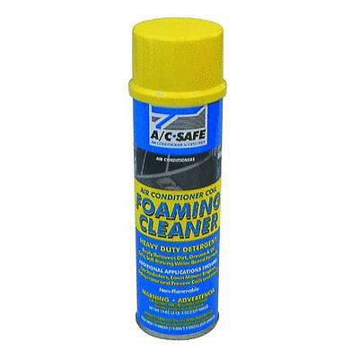 Air Conditioner Coil Foaming Cleaner 19 oz. Can Thermwell Products Co. ACF19