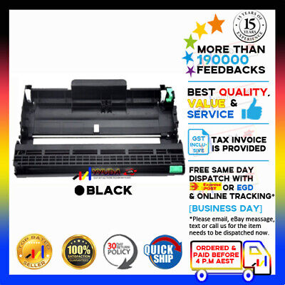 1x DRUM UNIT DR2150 DR-2150 for BROTHER HL-2140 HL-2150 2170 MONO LASER PRINTER
